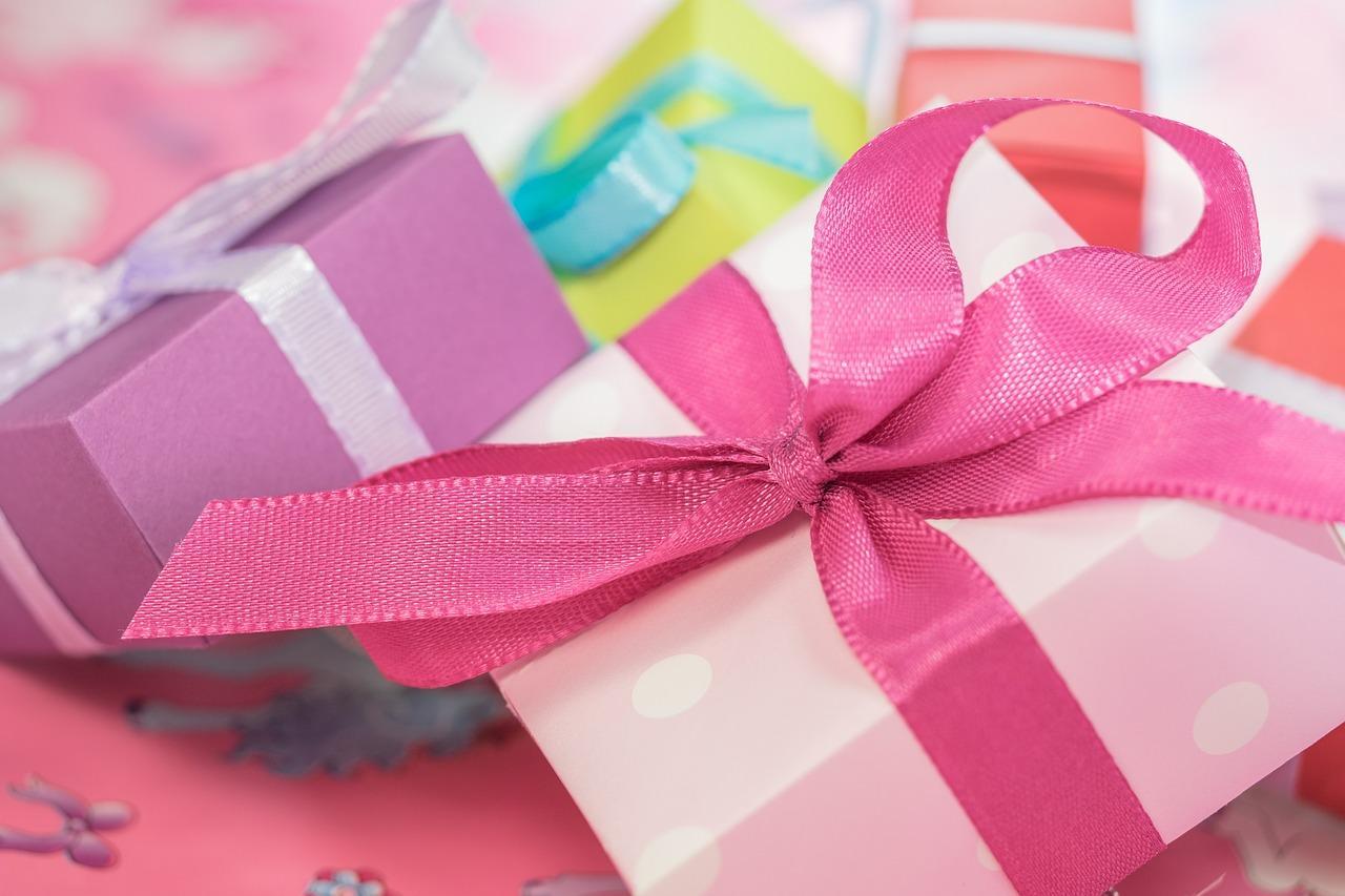 מתנה טובה ליום הולדת